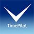 TimePilot XBlue Sky App: Click here to visit Google Play