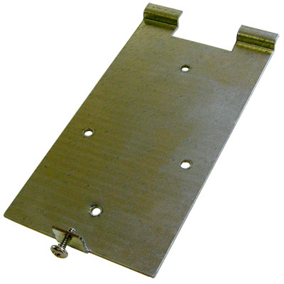 Vetro Mounting Plate