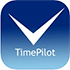 TimePilot XBlue Sky App: Click here to visit the App Store.